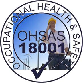 Konsultasi OHSAS 18001